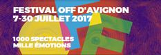 Le festival Off 2017